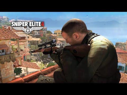 Sniper Elite 4 (DX12) Multiplayer XEON E5 2640 + GTX 970 ( Ultra Graphics ) ТЕСТ