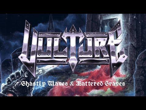 Vulture Ghastly Waves Battered Graves Full Album Metal Blade Records Fan Page Metal Devastation Radio