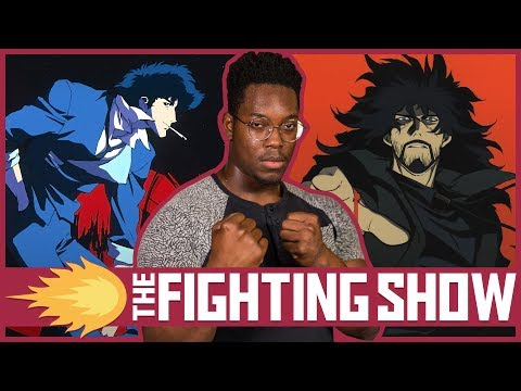 Breaking Down The Climax Of Cowboy Bebop The Movie | The Fighting Show