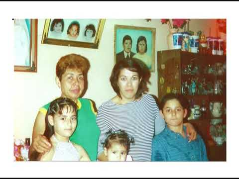 Mi Tia Maria (1950-2017)