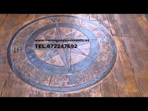 Hormigon Impreso Boadella I Les Escaules 672247692 Girona-Gerona