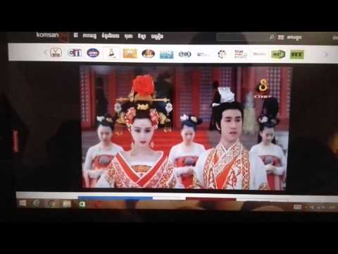Download The Empress Of China HD Mp4 3GP Video and MP3