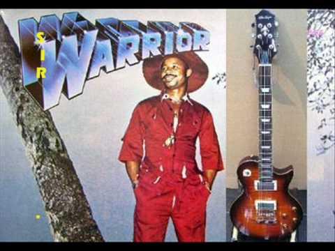 Dr. Sir Warrior – Mmadu Mezie Ndu Ya Emezie And Uwa Chiga Achiga
