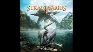Stratovarius - Fairness Justified (lyrics)