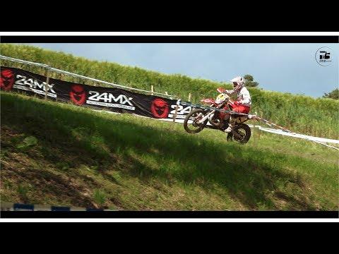 Chemillé Sur Indrois - championnat de France d'enduro 2018 Rd2