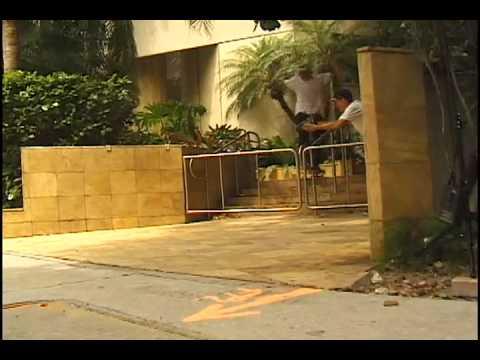 Ed Selego MIA Video Director's Cut