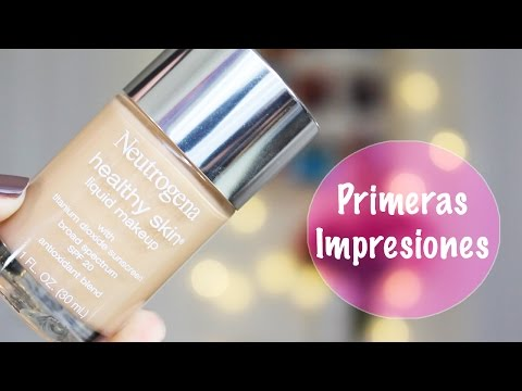 Healthy Skin Enhancer Broad Spectrum SPF 20 by Neutrogena #4