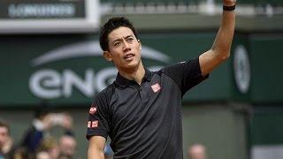 テニス錦織圭を支え続けた盛田ファンドの功績