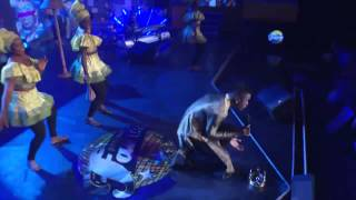 Christian Performs African Queen By 2Face Idibia | MTN Project Fame Season 7.0