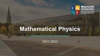 Mathematical Physics through Arts