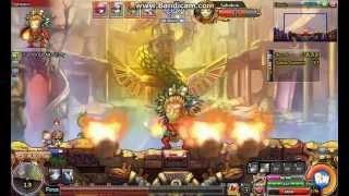 DDTank Kokoi Feat. الحُShiva: Cthulhu Heroic Boss