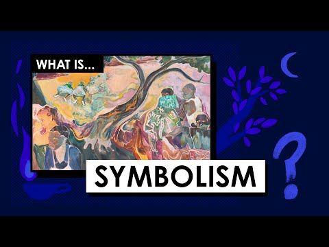 What is Symbolism? Art Movements & Styles