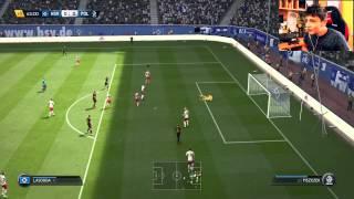 Do boju Polacy! - FIFA 15 1#