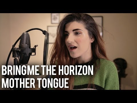 Bring Me The Horizon - Mother Tongue Acoustic Cover | Christina Rotondo - Christina Rotondo