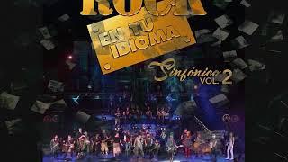 Rock En Tu Idioma Sinfonico Vol 2 Album Completo