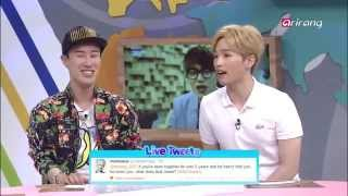 After School Club - Ep88C03 After Show with Eric Nam, San E and Sanchez