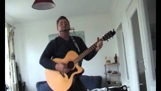 Mister52M's cover of Billy Bragg's The Price I Pay