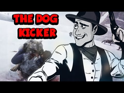 The Dog Kicker Returns - Red Dead Redemption 2 Highlights #1