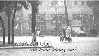 Mưa Sài Gòn, nắng Cali -Nguyệt Ánh - Ngoc Lan