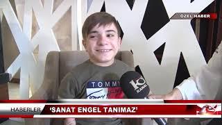 Данил Плужников, интервью Турция г. Мерсин, 12.10.2018г.