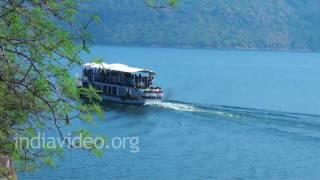 Boat Safari, Nagarjuna Sagar