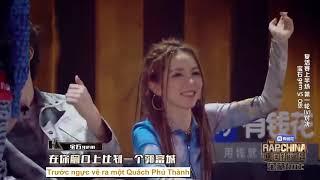 [ Vietsub ] Dã lang disco( 野狼 disco) - Lão Cữu Bảo Thạch Gem (Live)