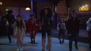 """Judith Hill- """"The Pepper Club"""" (Official Music Video)"""