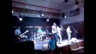 André Grupo HorizonTchê Cantando sucesso, Três mil vezes te amo