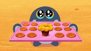 Zig & Sharko 💛🍪 DO YOU WANT A COOKIE?? 🍪💛 Full Episode in HD
