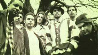 "Cherry Poppin' Daddies - ""Ragged Ol' Flag"" (live 1992) 8/11"