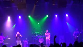 311 The Great Divide Chattanooga 5/8/14