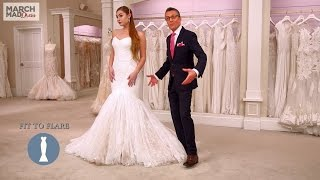 March MadDress: Mark Zunino Fit To Flare