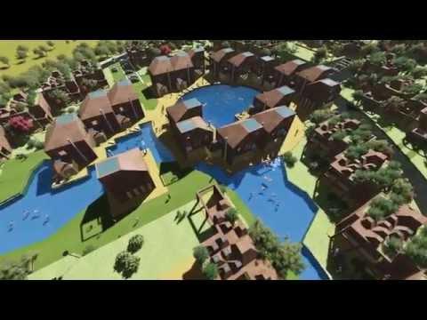 PENINSULA Golf Club And Residences