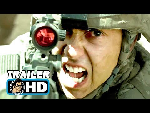THE KILL TEAM Trailer (2019) Nat Wolff, Alexander Skarsg?rd Movie
