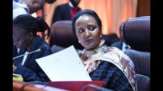 Amina puts last nail on Ruaraka  land deal - VIDEO