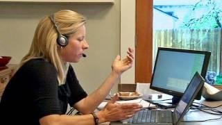 One Teacher's Take: How Holly Mortimer Took Her Teaching Career Online