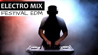 ELECTRO HOUSE MIX 2019 – Best of EDM Party Festival Club Music