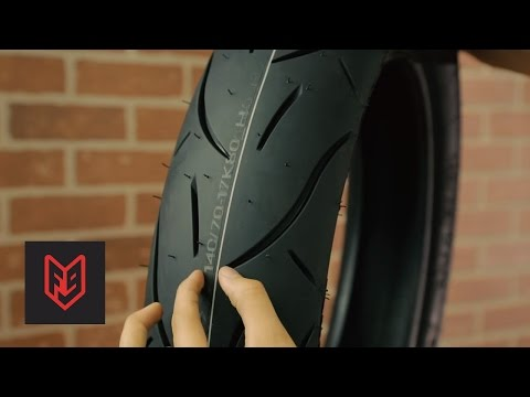 Best Supermoto Tires