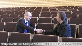 Johannes Laitenberger - European Commission