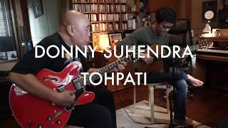 Donny Suhendra Tohpati Water Music