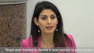 Roma, arriva il Protocollo d'Intesa per l'emergenza alberi