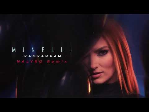 Minelli - Rampampam | NALYRO Remix