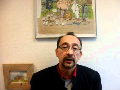 Vidéo de Patrick Marchand