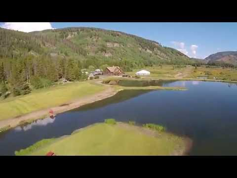 video 0 - Nova Guides & Lodge at Camp Hale gallery