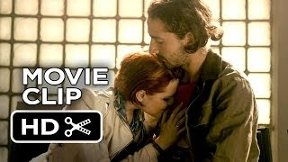 Charlie Countryman Movie CLIP - Charlie Meets Gabi (2013) HD