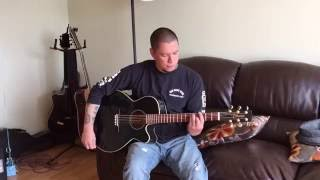 This One's Gonna Hurt You - (Marty Stuart & Travis Tritt Cover Song)