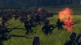World war 1 mod for Empire total war