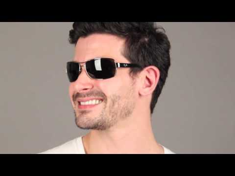 Ray Ban RB3379 Active Lifestyle Polarized 004 – Ray-Ban Sunglasses Review