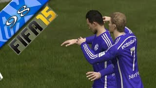 preview picture of video 'Let's Play FIFA 15 Trainerkarriere [Deutsch/HD] #098 - FC Schalke 04 - Paco will auch'