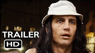 Download Youtube: The Disaster Artist Official Trailer #3 (2017) James Franco, Seth Rogan The Room Movie HD